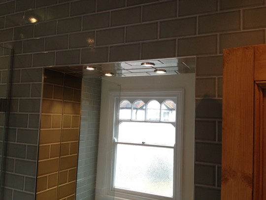 Bathrooms fitters St Neots