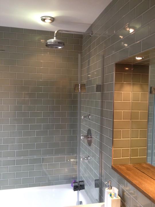 Luxury bathrooms Cambridge