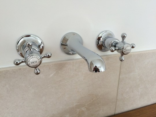 Bathroom fitters in Cambridge