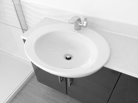 Bathroom designers in Bedford