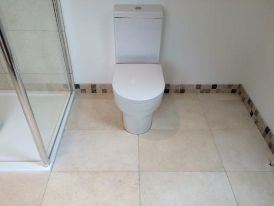 Bathroom installers in Great Camborne