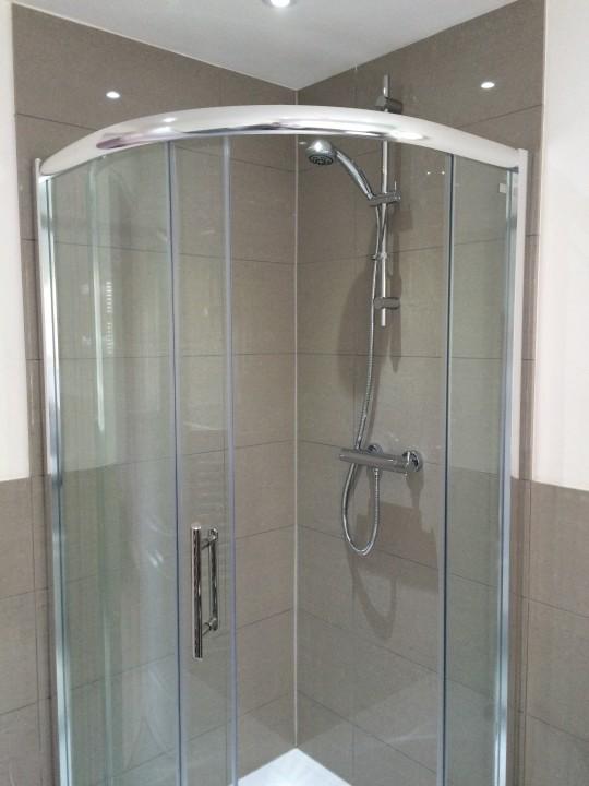 Luxury bathroom suppliers in Huntingdon