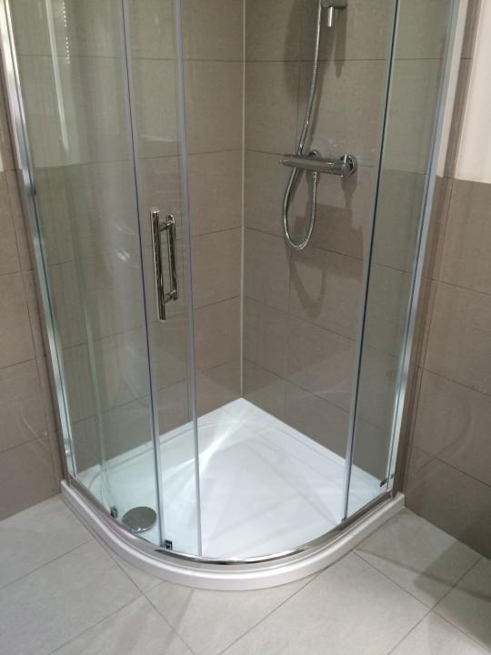 Luxury bathroom suppliers in Cambridge